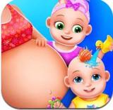 双胞胎宝宝