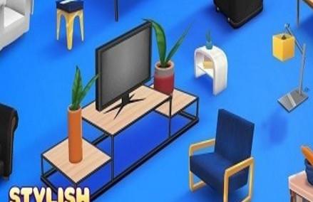 家居设计装修游戏下载