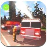 消防部队模拟器破解版