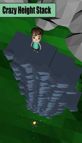 方块堆积跳跃