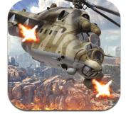 武装直升机3d官方版