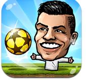 大头人偶巨星的足球联盟手机版 v3.0.4