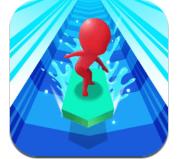 滑浪冲冲冲 v1.2.0