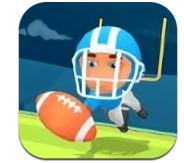 橄榄球运动员故事官方版 v1.0