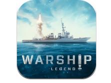 战舰传说游戏 v1.9.1.0