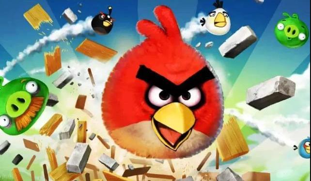 愤怒的小鸟版本合集-愤怒的小鸟中文版-愤怒的小鸟2