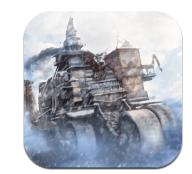 冰河世界最后的城市中文版 v1.0.0