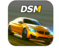 m4公路驾驶模拟中文版