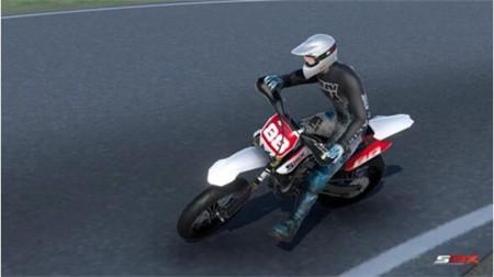 超级摩托越野赛SMX官方版下载