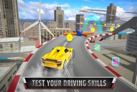 赛车任务游戏下载