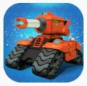 坦克进化大作战游戏 v5.5