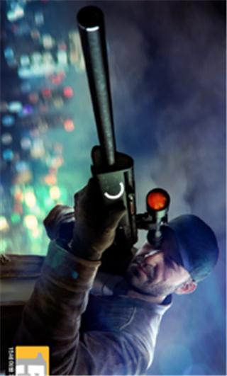 狙击猎手破解版无限金币钻石下载