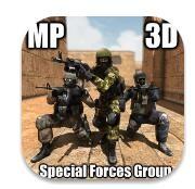 特种部队小组3破解版