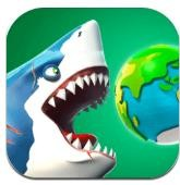 饥饿鲨世界中文版 v2.0.0