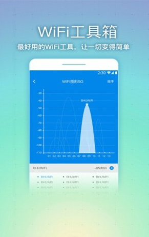 WiFi路由管家app官方版下载