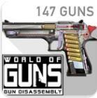 枪炮世界破解版 v2.1.6F8