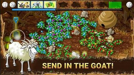 花园战争手机版
