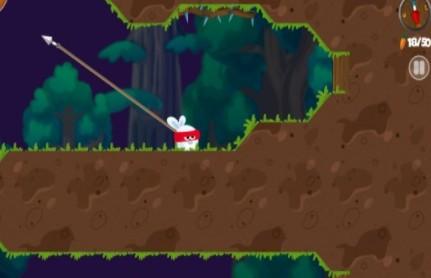 兔兔小兵冒险2游戏下载
