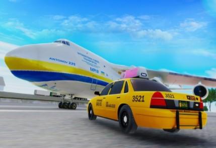 出租车师傅3D游戏下载