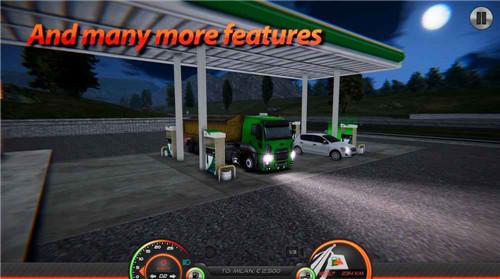 """越来越多模拟游戏出现,这些卡车模拟游戏超逼真!"""""""