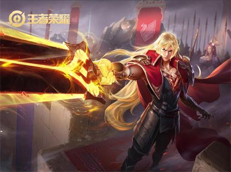 王者荣耀S23李信怎么玩?光信,不变的神话!