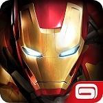 钢铁侠3游戏手机版
