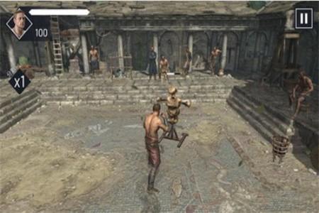神剑亚瑟王游戏