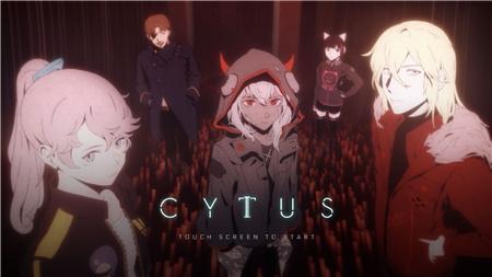 音乐世界CytusII