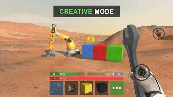 火星探险家游戏下载