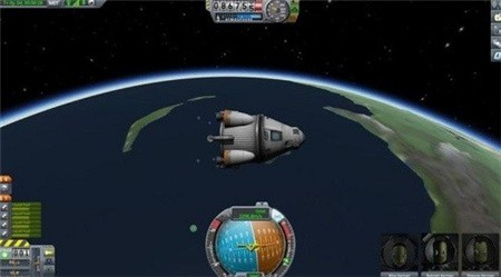 坎巴拉太空计划破解版