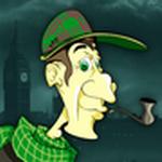 侦探福尔摩斯寻物