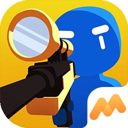 超级狙击手破解版 v1.0.7