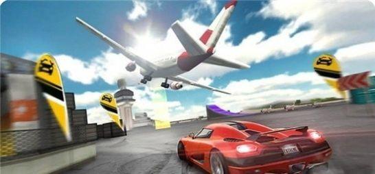极限跑车狂野驾驶游戏下载