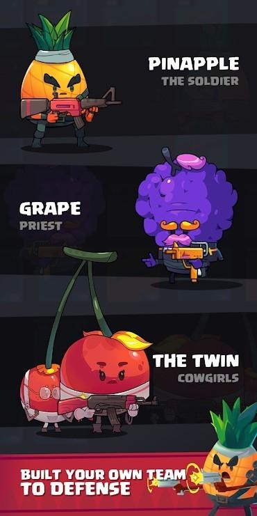 水果战争游戏下载