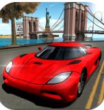 超凡赛车城市竞赛免费版