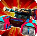 坦克战场杀手