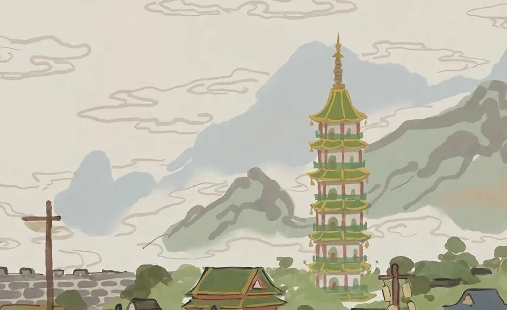 江南百景图喜欢甜月饼还是咸月饼