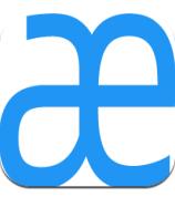 音标且单词app
