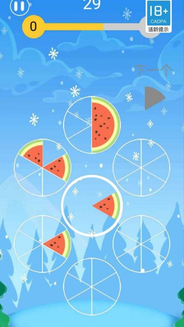 连接水果游戏下载