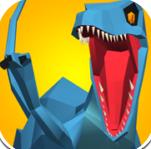 像素恐龙猎人
