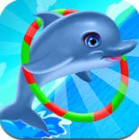海豚表演馆