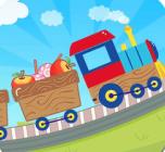 小火车驾驶员